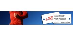 Generic Identification ICEtags